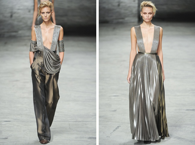 Haider ackermann makealittlelove 39 s weblog - Mode stijl amerikaans ...